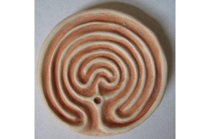 Mini Labyrinth