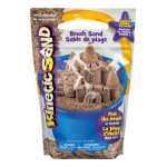 Kinetic Sand Natural Beach 3lbs