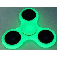 Spinner Squad Fidget Spinner- Glow in the Dark