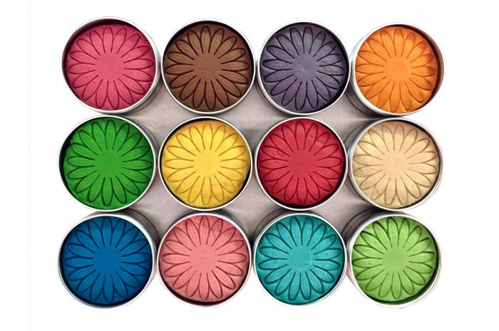 Dexterity Dough - Available in 12 colors