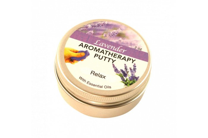 Aromatherapy Putty - Lavender - Relax