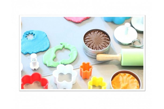 Dexterity Dough Accessory Pack