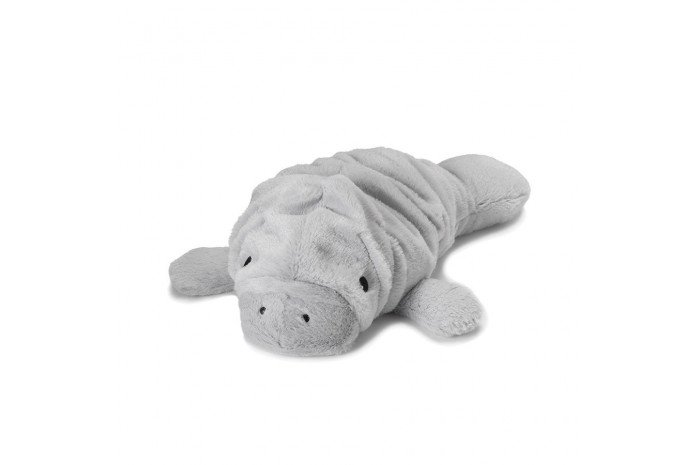 Warmies Lavender Scented Manatee