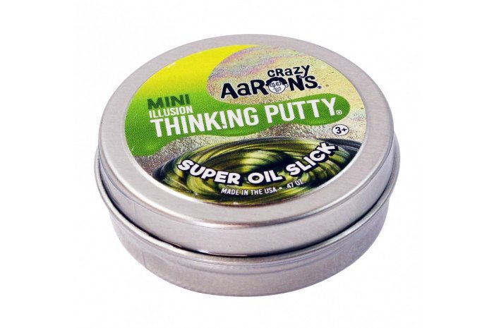 Oilslick Thinking Putty Mini