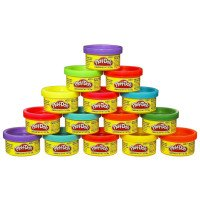 Play-Doh Party Pack (15 cans)