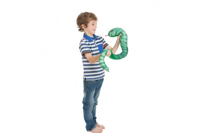 Weighted Green Snake