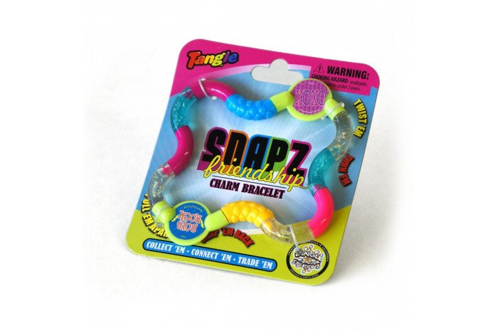 Tangle Snapz Friendship Bracelet