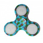 Spinner Squad Printed Light Up Spinners