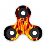 Spinner Squad Fidget Spinner - Patterned