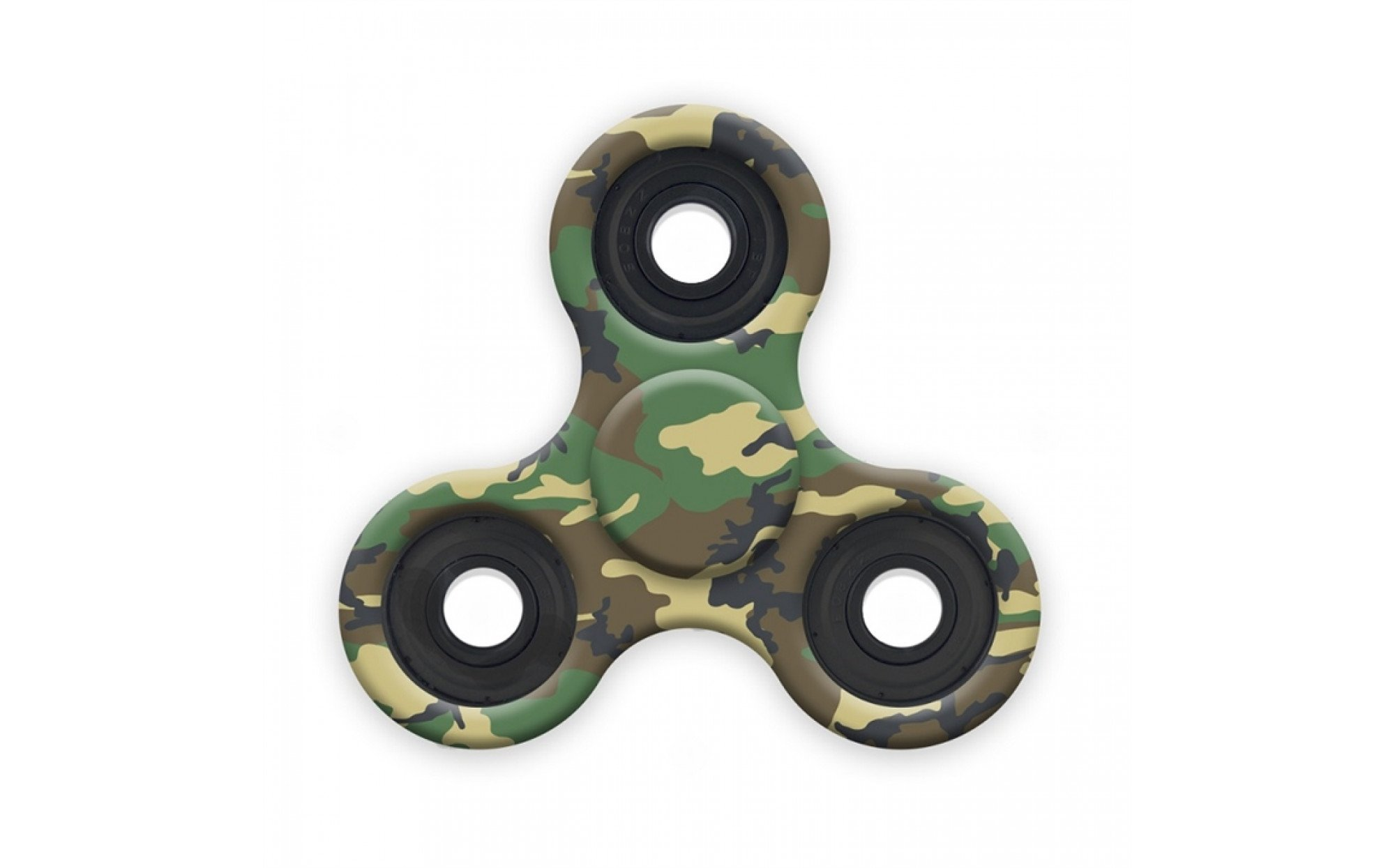 Patterned Fidget Spinner Custom Inspiration