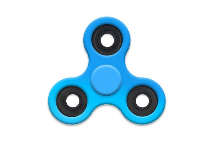 Spinner Squad Fidget Spinner - Solid Color