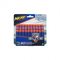 30 Elite Darts for Nerf Dart Gun