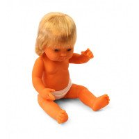 Anatomically Correct Caucasian Girl Doll