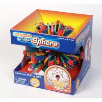 Original Hoberman Sphere Rainbow