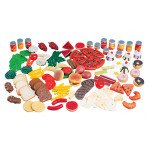 Bargain Buffet Toy Food Set