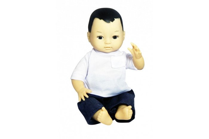 Boy Doll - Asian