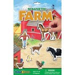 Magnetic Farm Set