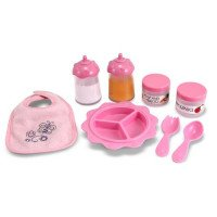 Time to Eat Feeding Set (8 Piece)
