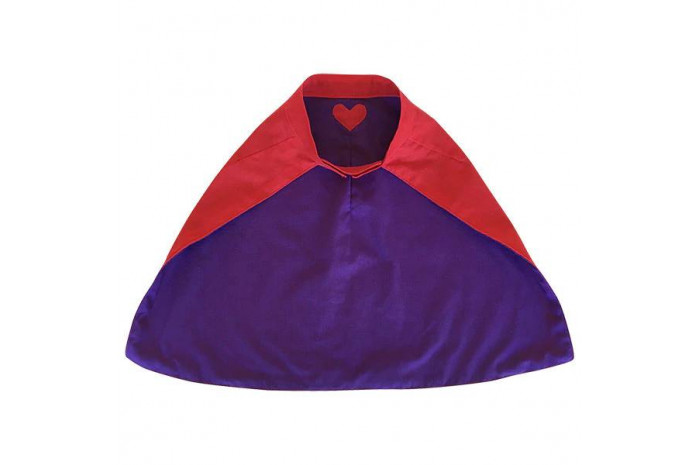 Meebie Add On: Super Cape