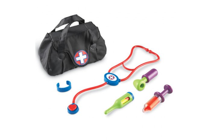 Medical Kit- 6 Piece