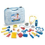 Pretend and Play Doctor Set (19 piece)