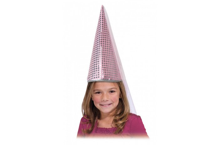 Terrific Toppers! 5 Dress Up Hats