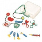 Battat Doctor Role Play Kit
