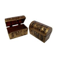 Miniature Treasure Chests