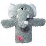 Erin the Elephant Hand Puppet