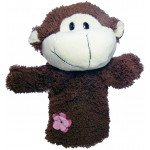 Monty the Monkey Hand Puppet