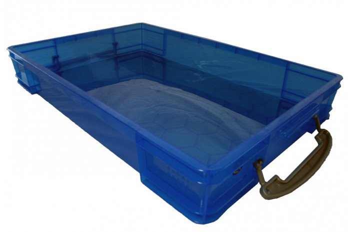 Medium Sand Tray with Lid