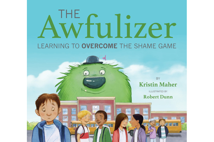The Awfulizer: Learning to Overcome the Shame Game