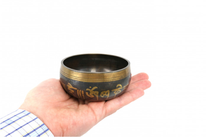 Relaxation Singing Bowl
