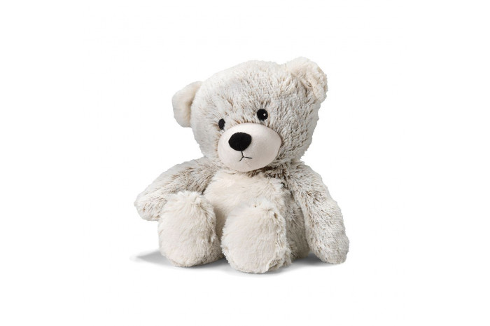 Warmies Lavender Scented Marshmallow Bear