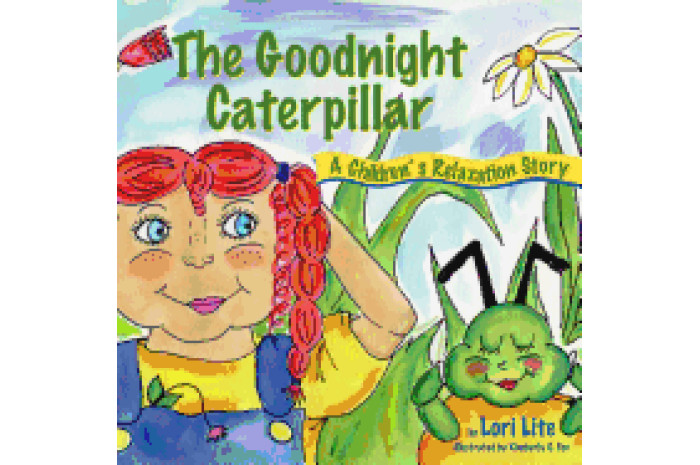 The Goodnight Caterpillar: A Children's Relaxation Story