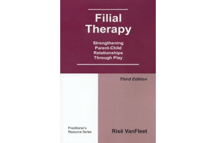 Filial Therapy: Strengthening Parent-Child Relationships Through Play