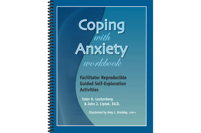 Coping with Anxiety Workbook