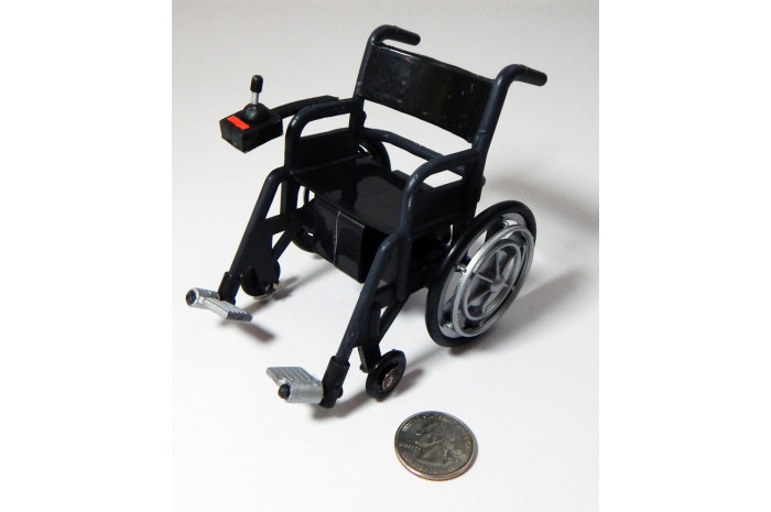 Power Wheelchair