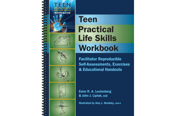 Teen Practical Life Skills Workbook