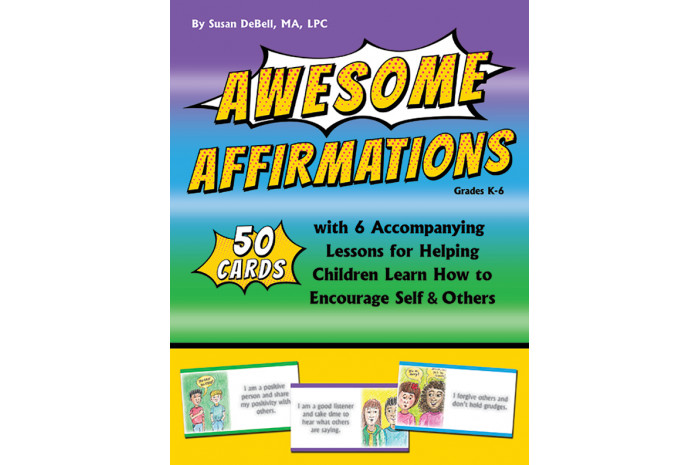 Awesome Affirmations