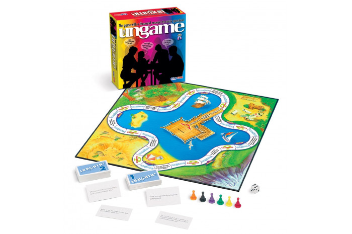 Ungame Board Game