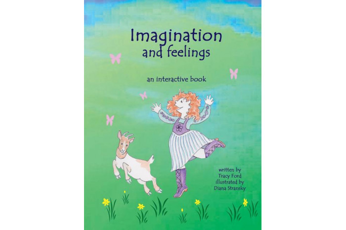 Imagination and Feelings: An Interactive Book