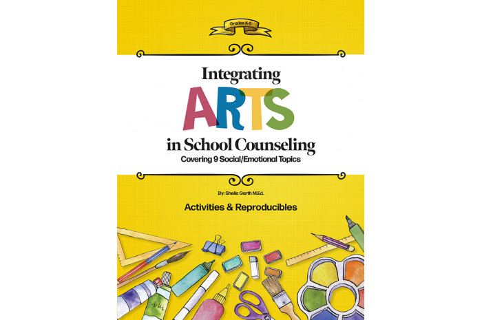 Integrating Arts in School Counseling