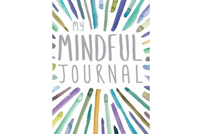 My Mindful Journal for Teens