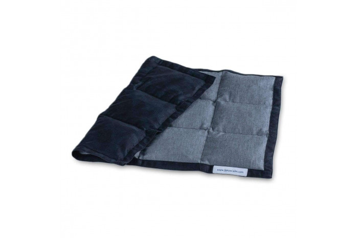 Weighted Lap Pad - Small - Gray