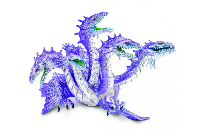 Hydra (5 Headed Dragon)