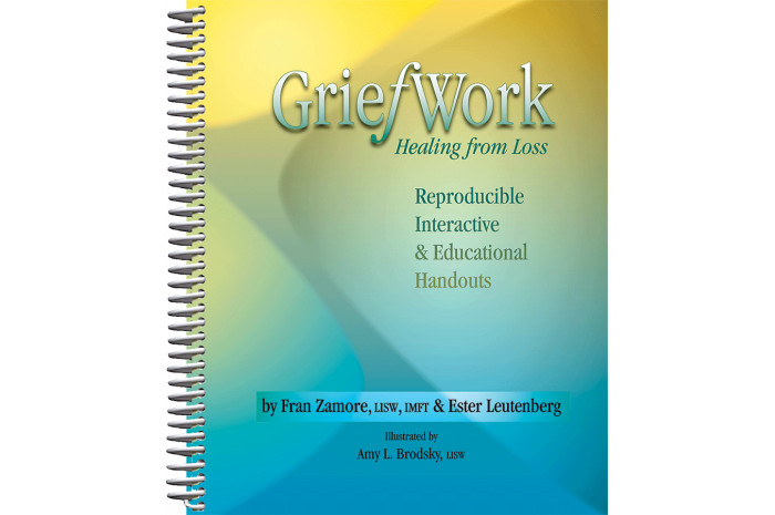 Griefwork for Adults: Healing from Loss