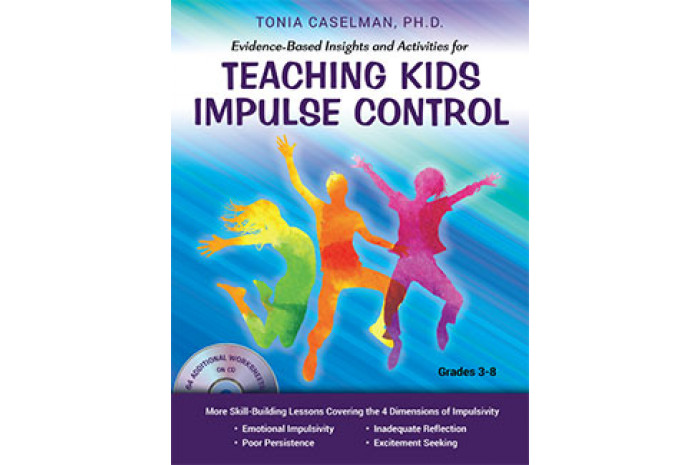 Evidence-Based Insights and Activities for Teaching Kids Impulse Control