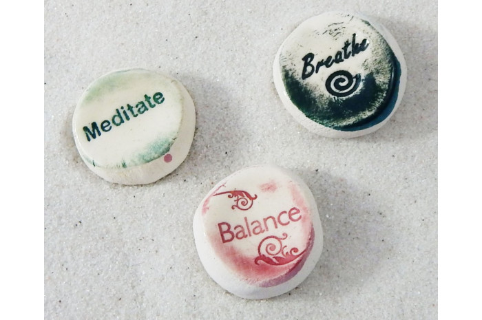 Relaxation Stones