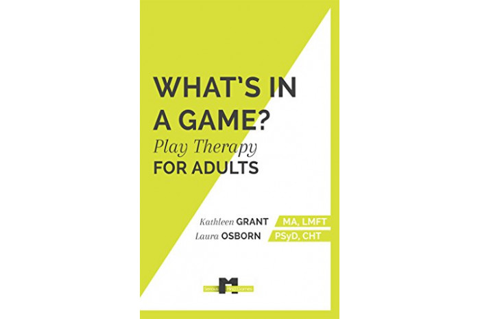 What's in a Game: Play Therapy for Adults